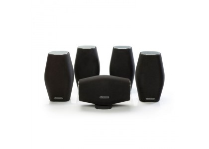 Monitor Audio Mass 5.0 system