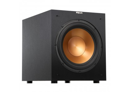 Klipsch Reference R-12SW front