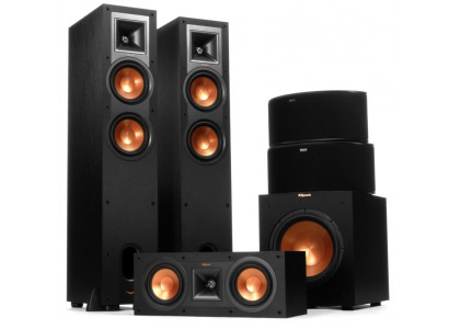 Klipsch Reference R-26F tylne R-14S