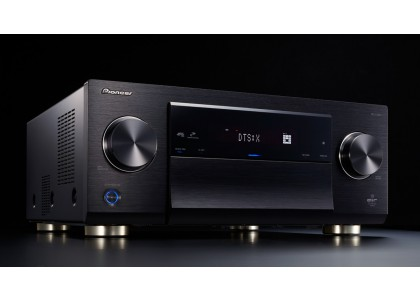 Pioneer SC-LX901 front