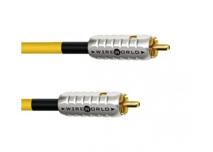 WireWorld Chroma coax kabel cyfrowy audio