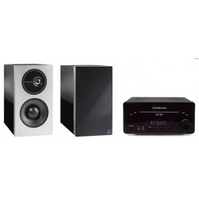 WIOSENNA PROMOCJA Cambridge Audio One + Definitive Technology Demand D9 + OKABLOWANIE