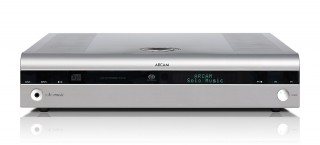 Arcam Solo Music front