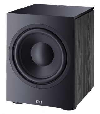 Heco Aurora SUB 30A front
