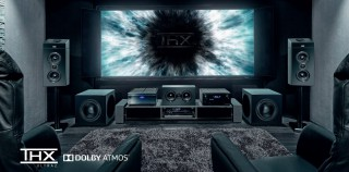Magnat Cinema Ultra THX 5.2.4 Dolby Atmos