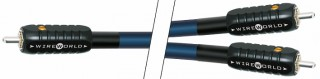 WireWorld Oasis 7 subwoofer cable