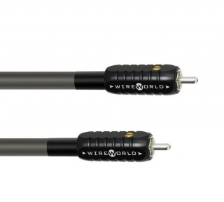 WireWorld Equinox 7 subwoofer cable