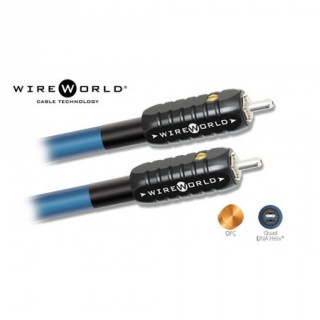 WireWorld Oasis 7 stereo 0,5 m
