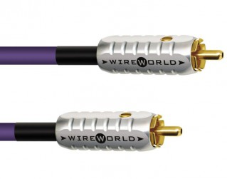 WireWorld Ultraviolet coax kabel cyfrowy audio
