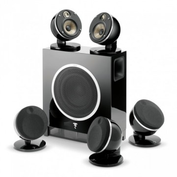 Focal Dome Flax 5.1