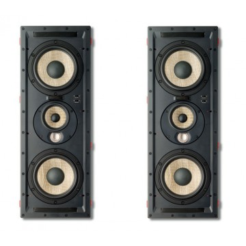 Focal 300 IW 6 LCR STEREO