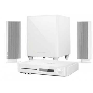 Harman Kardon BDS 485SW + Adapt