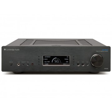 Cambridge Audio 851a czarny