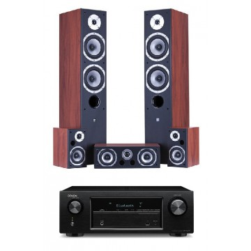 DENON AVR-X540BT MOVIX