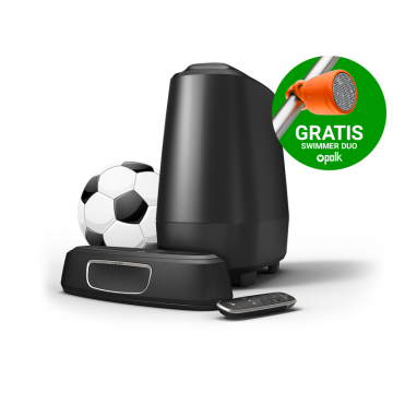 Polk Audio MagniFi Mini + Bluetooth GRATIS