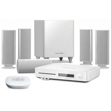 Harman Kardon BDS 785SW + Adapt