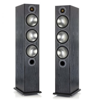 Monitor Audio Bronze 6 czarne