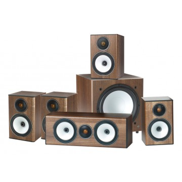 Monitor Audio Bronze BX1 5.0 walnut