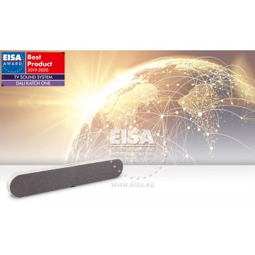 EISA 2019-2020 Dali Katch One SOUNDBAR
