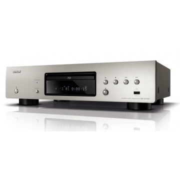 Denon DBT-3313ud silver front