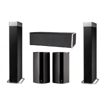 Definitive Technology BP9080x System 5.2.2 Dolby Atmos