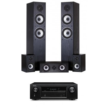 Denon AVR-X520BT Cinematic