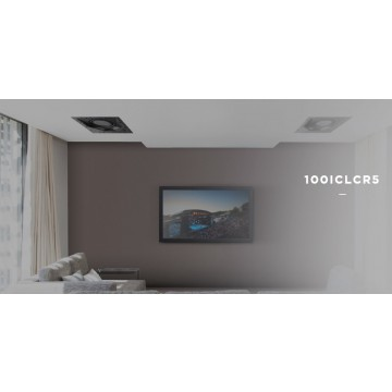 Focal 100 IC 5 LCR STEREO