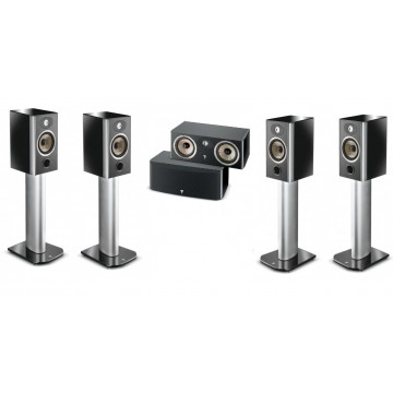 Focal Aria 906 system 5.0
