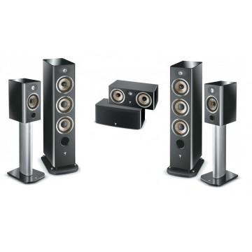 Focal Aria 926 system 5.0