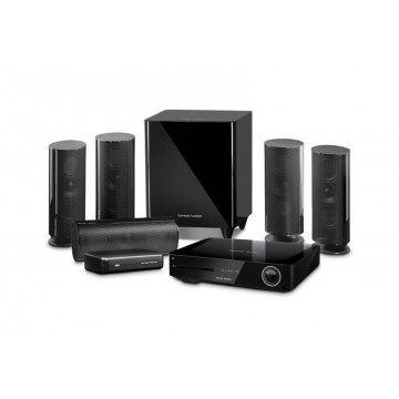 Harman Kardon BDS 885S + Adapt