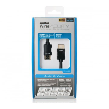 TechLink WiresAcuity HDMI 3m