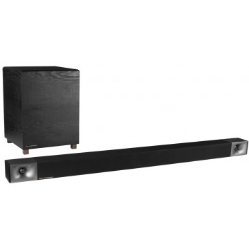 Klipsch BAR 48 soundbar + subwoofer system 3.1