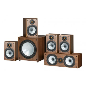 Monitor Audio MR1 SYSTEM 5.1