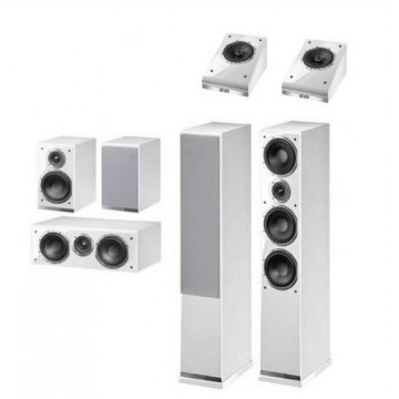 Magnat Shadow 207 system 5.0 Dolby Atmos