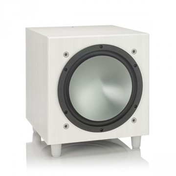 Monitor Audio Bronze W10 subwoofer biały