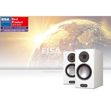 EISA 2019-2020 Monitor Audio Gold 5G 100