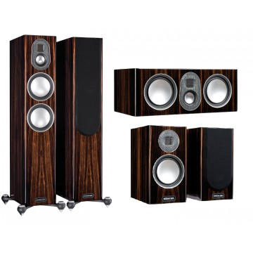 Monitor Audio Gold 5G 200/C250/100