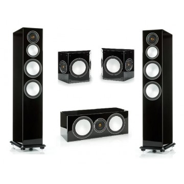 Monitor Audio Silver 8 5.0