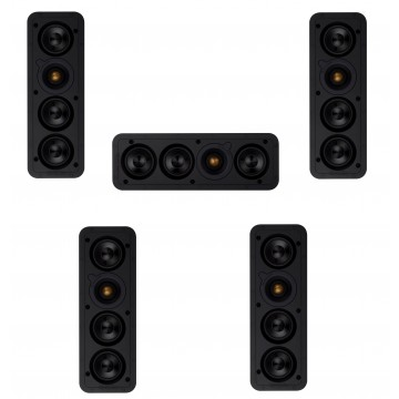 Monitor Audio WSS130 system 5.0