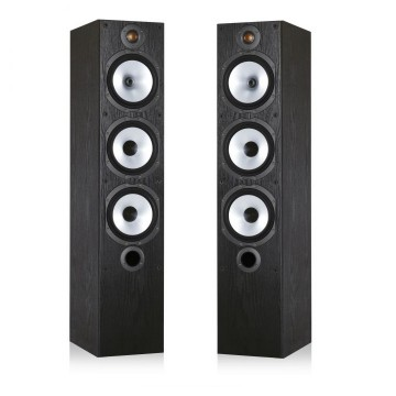 Monitor Audio MR6 czarny
