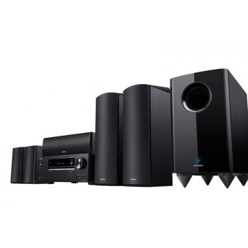 Onkyo HT-S5805  Dolby Atmos 5.1.2