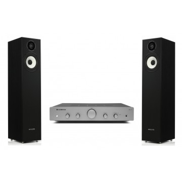 Pylon Audio Pearl 20 + Cambridge Audio AXA25