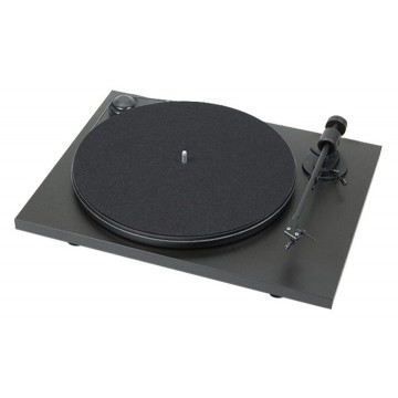 Pro-Ject Primary OM5E BLACK
