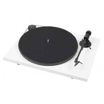 Pro-Ject PRIMARY Phono USB OM5E WHITE