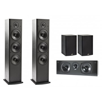 Polk Audio T50/T30/T15
