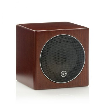 MONITOR AUDIO Radius 45 HD rosemah