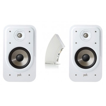 WIOSENNA PROMOCJA Polk Audio S20E + Monitor Audio Airstream A100