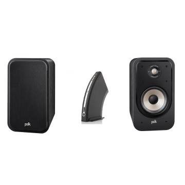 LETNIA PROMOCJA Polk Audio S20E + Monitor Audio Airstream A100