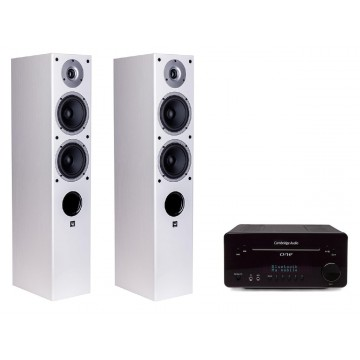 Cambridge Audio One + Wilson Raptor 5 + GRATIS