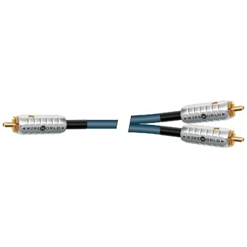 WireWorld Luna 7 subwoofer cable typ Y